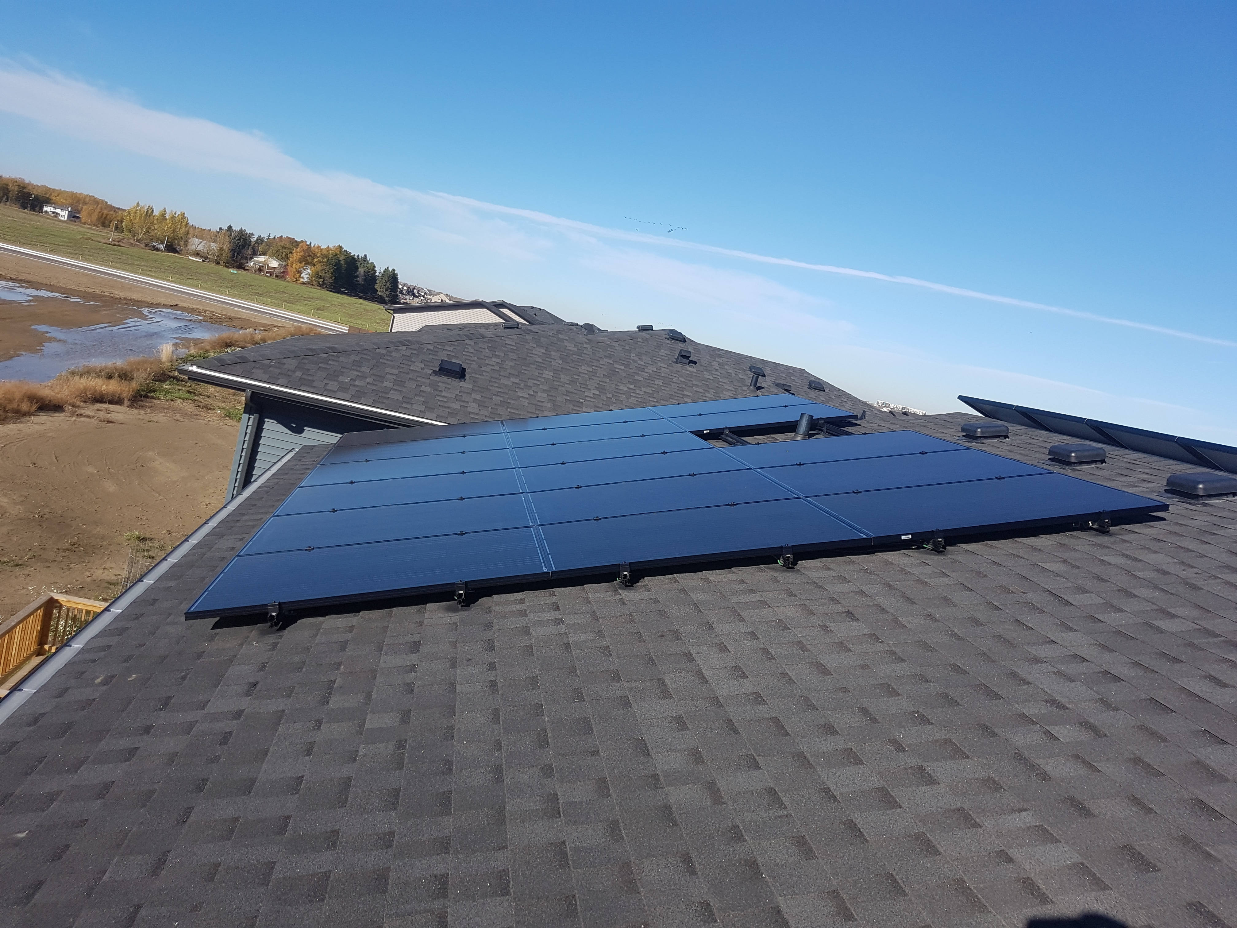 8.7 KW Residential