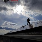 Solar Ninjas