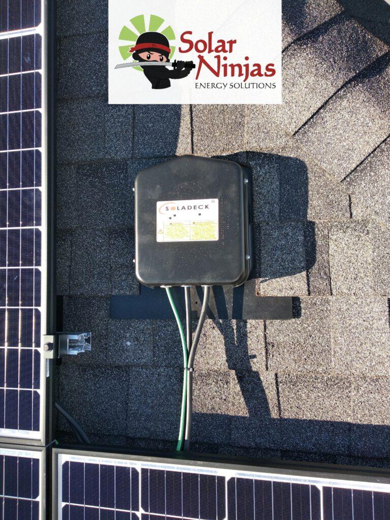 SolarNinjas Soladeck Quality